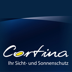 Cortina - Ihr Sicht- und Sonnenschutz bei GEISS RAUM+DESIGN